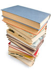 Books stack. Stock Photography