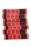 books stack Стоковая Фотография