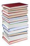 Books Stack Stock Photos