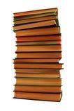 Books stack Stock Photos