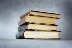 Books Royalty Free Stock Photo