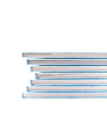 Books stack. Selective soft focus Royalty Free Stock Photos