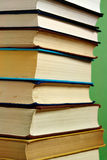 Books Tower Stock Photography