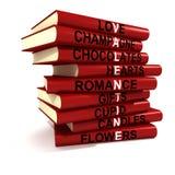 books valentinen