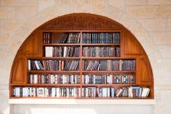 Books wailing wall Royalty Free Stock Photography