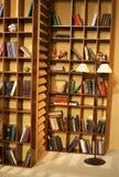 Bookself Stock Photos