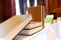 Bookshelf Stock Photography