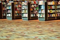 Bookshop Stock Photos