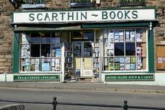 Bookshop. Royalty Free Stock Photos