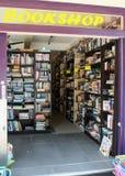 Bookshop Stock Images