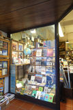 Bookstore в Риме Стоковое Изображение RF