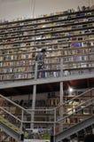 Bookstore Стоковое Изображение