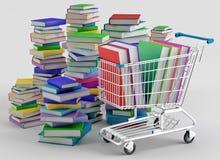 Bookstore Стоковая Фотография