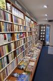 Bookstore interior Royalty Free Stock Photos