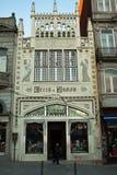 Bookstore Lello Стоковая Фотография