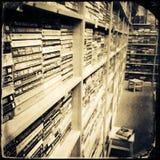 Bookstore Royalty Free Stock Photos
