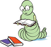 Bookworm Stock Photos