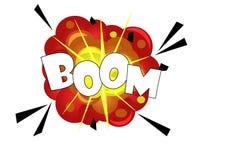 boom Stock Foto's