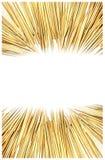 Boom background bamboo Toothpick Stock Photo