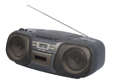 Boom Box Stock Photos