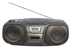 Boom Box Royalty Free Stock Photo