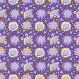 Boom icons seamless pattern explosion. Stock Photography
