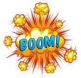 Boom Stock Photography