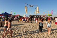 Boombamela Festival  2009 Stock Images