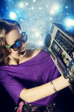 Boombox Stock Photography