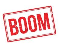 Boomstempel stock abbildung