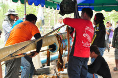 «Boon Bang Fai» Images stock