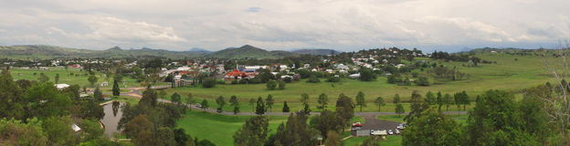 Boonah Stock Image