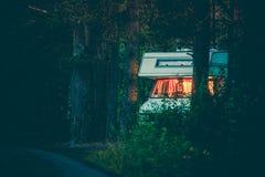 Boondocking campant gratuit images stock