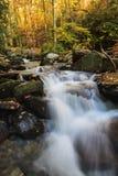 Boone Fork Creek North Carolina Stock Photography