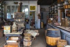 Boone Store Imagen de archivo libre de regalías