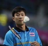Boonsak PONSANA de Tailândia Imagens de Stock