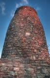 boonsboromaryland monument washington royaltyfri foto