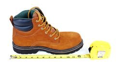 Boot Royalty Free Stock Images
