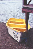 Boot Stock Foto's