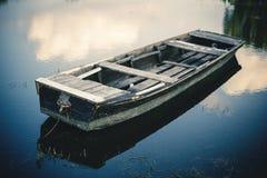 Boot Royalty-vrije Stock Afbeeldingen