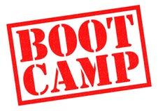 Boot Camp Imagens de Stock