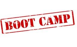 Boot Camp illustration de vecteur