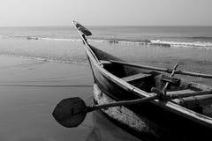 Boot des Fischers Lizenzfreies Stockbild