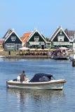 Boot Marken Holland Lizenzfreie Stockbilder