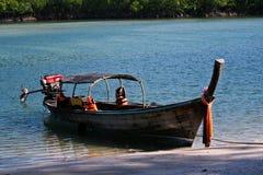 Boot Thailand Lizenzfreie Stockfotografie