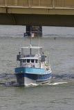 Boot van de Vloot van de Reiziger in Pittsburgh stock foto's