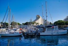 boot, voertuig, jachthaven, zeilboot, haven, zeil, dok royalty-vrije stock afbeeldingen