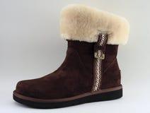boot winter Fotografering för Bildbyråer
