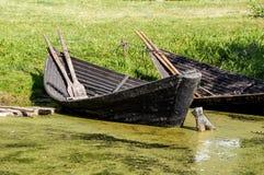 Boote stockfotos