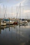 Boote stockfoto
